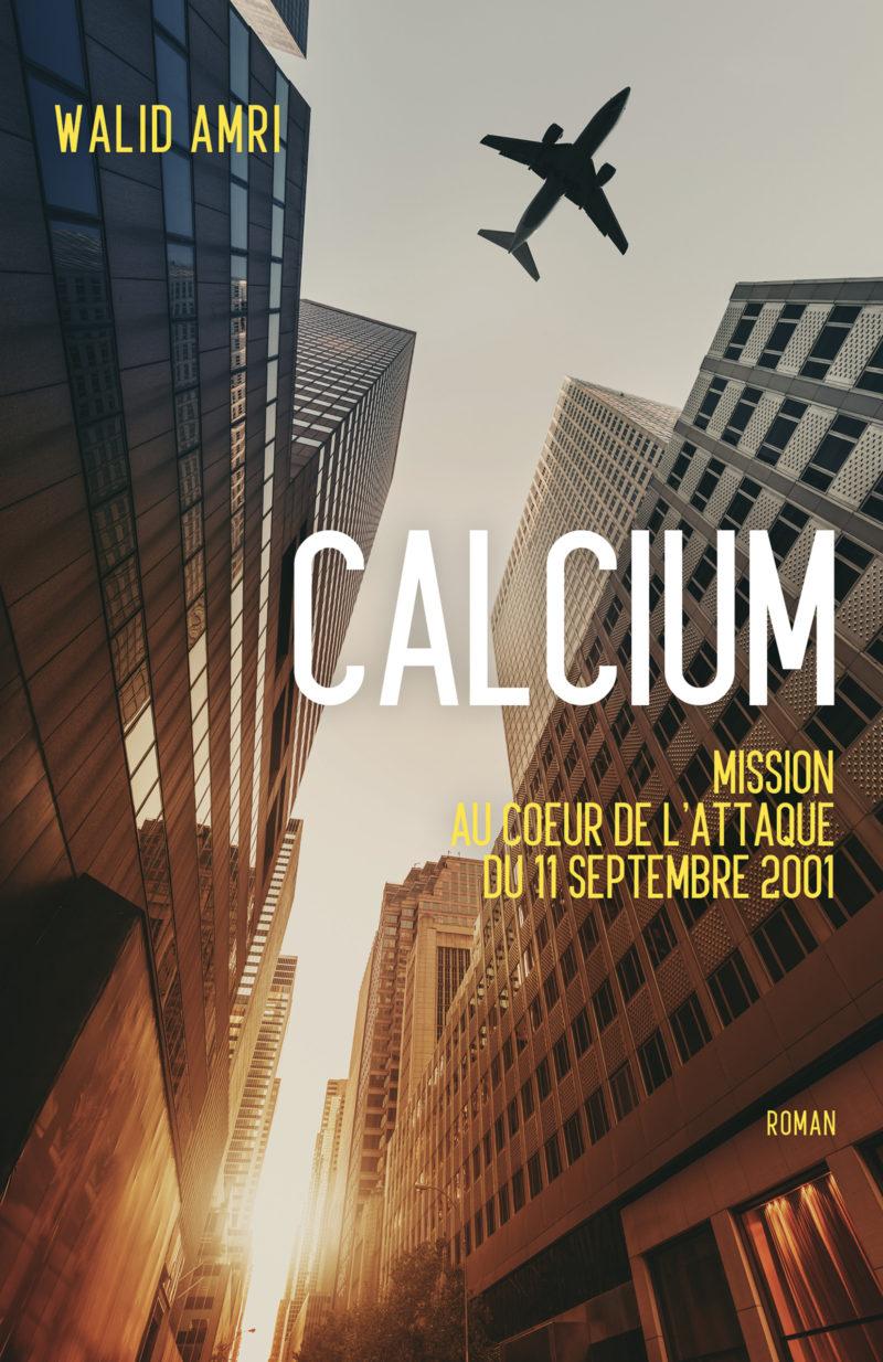 couverture Calcium HD